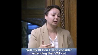Embedded thumbnail for Letter from Chancellor on Winter Economy Plan for jobs